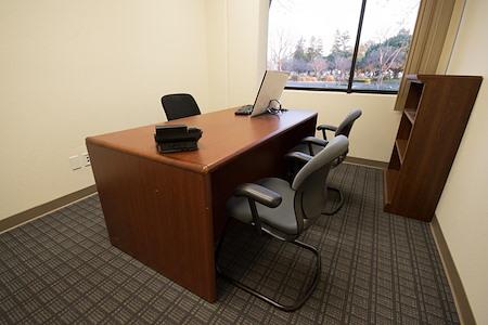 Spire MFG - Private Office B