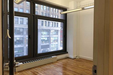 535 8th Avenue - Office 2