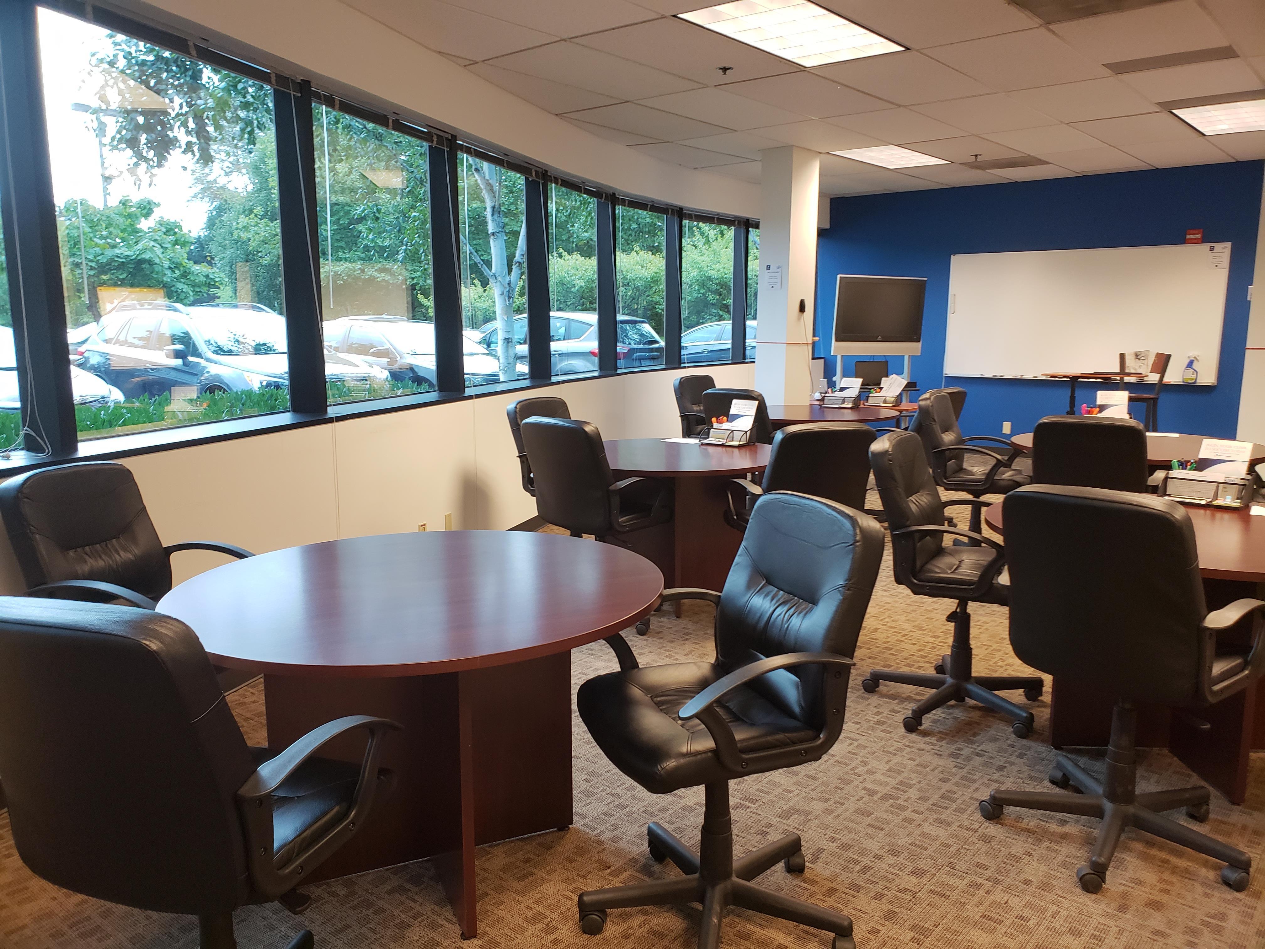 Tukwila Office Space