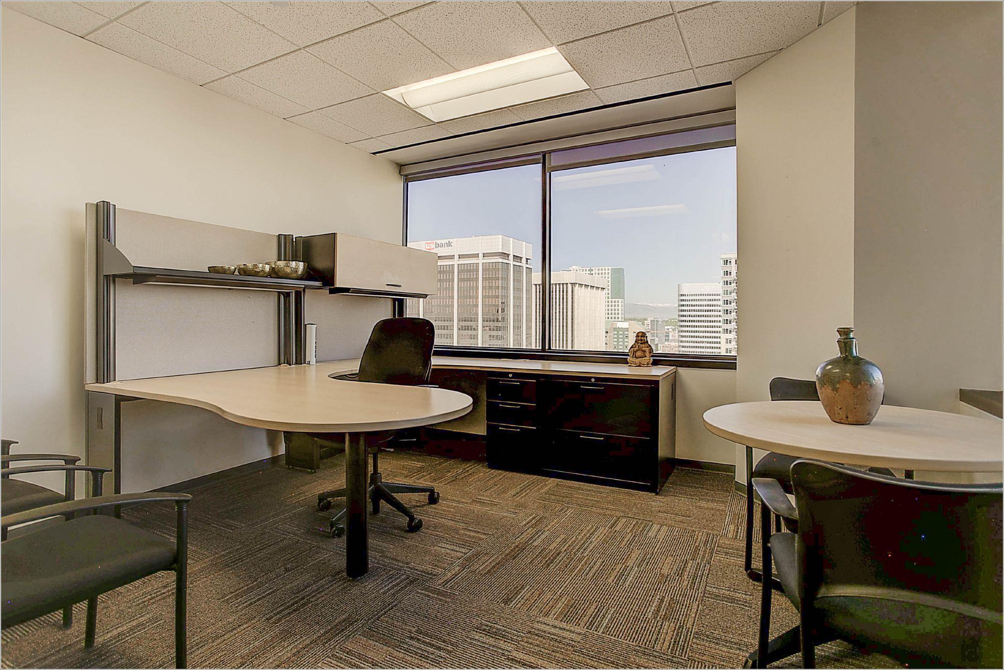 Incroyable Zen Offices In Denver   Window Office