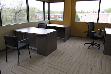 Liberty Office Suites - Parsippany - Office 41