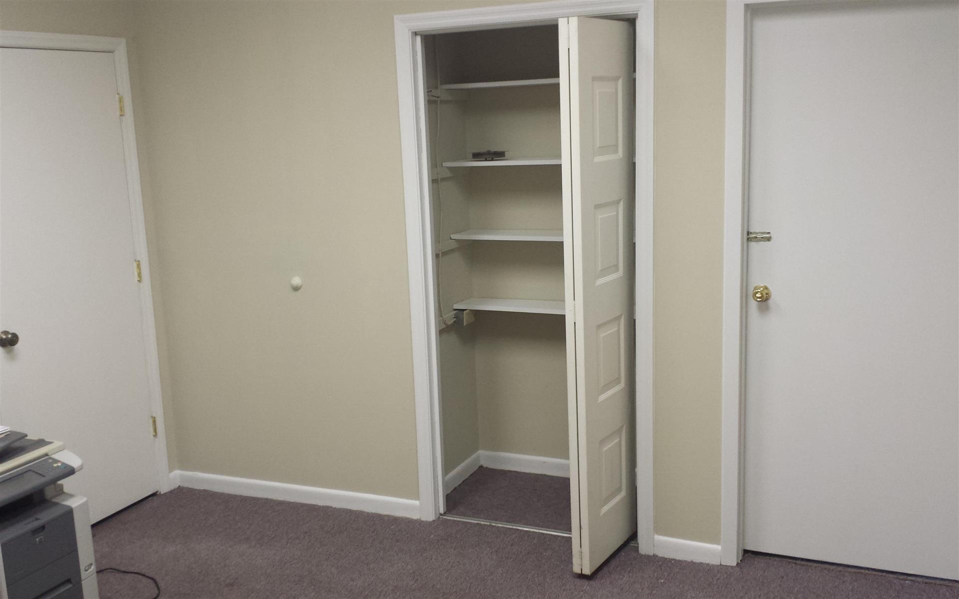 LaborMax Morninghill - Office 3