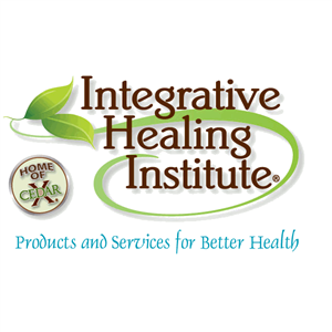 Logo of Integrative Healing Institute