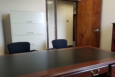 North Raleigh Business Center - Office 326