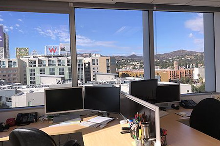 ZEESMAN - Awesome Shared Private Office