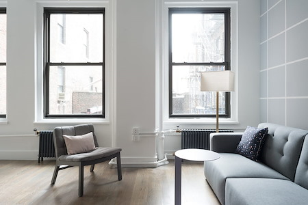 New York Monthly Spaces | LiquidSpace