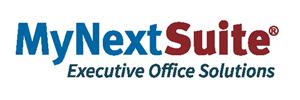 Logo of MyNextSuite