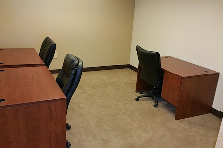 (SEA) Seattle Downtown - Interior Office for up to 5 people