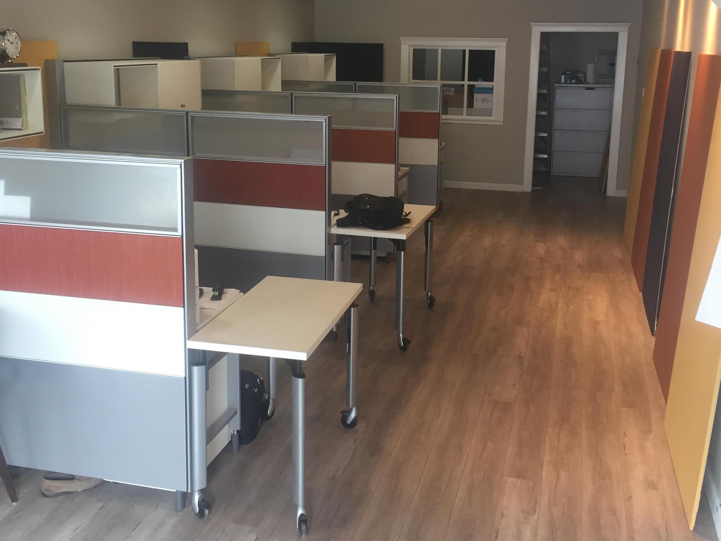 HPI Financial - Dedicated Desk 1