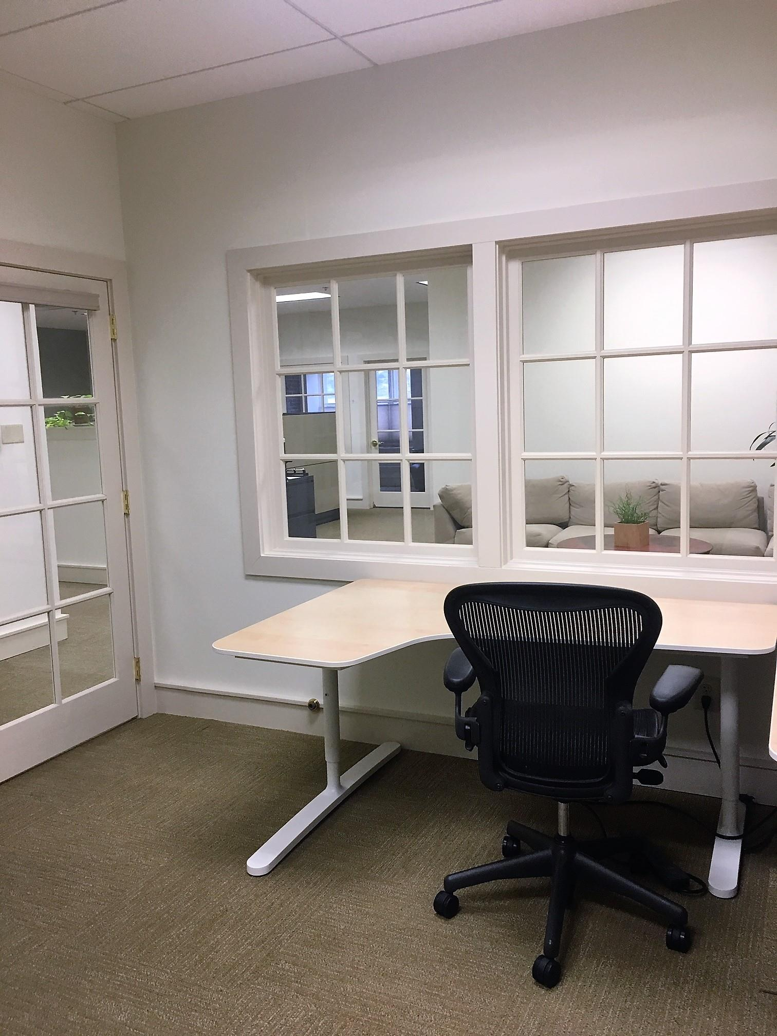 40West Co-Working - Suite 104 office 9
