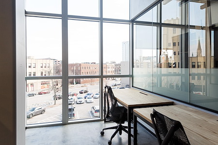 Industrious Indianapolis - Private Office for 1