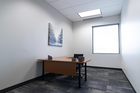 Signature Offices - Deerfield - Office 1