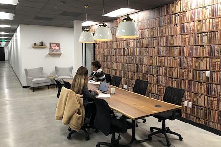 WorkSpace Carlsbad - 24/7 Access CoWorking Membership