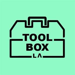 Logo of Toolbox LA