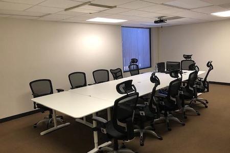 Newport Beach Space- John Wayne Area - Meeting Room 1