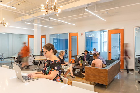 Novel Coworking - Richmond - Coworking