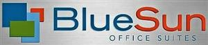 Logo of Blue Sun Office Suites