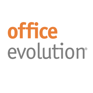 Logo of Office Evolution - One Cherry Creek
