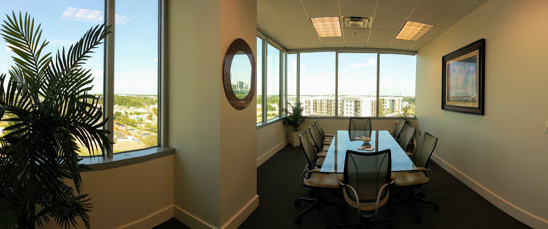 Riverside Business Center - Duval Room