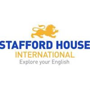 Logo of Stafford House International