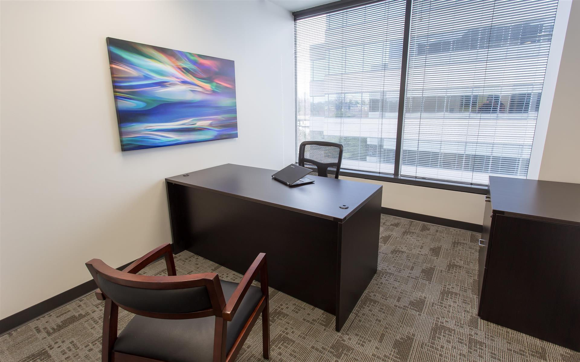 ExecuSuites I-270 - Day Office (Copy)