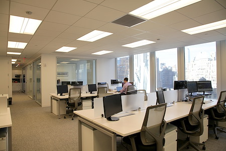 PTS Consulting Inc. - Main office