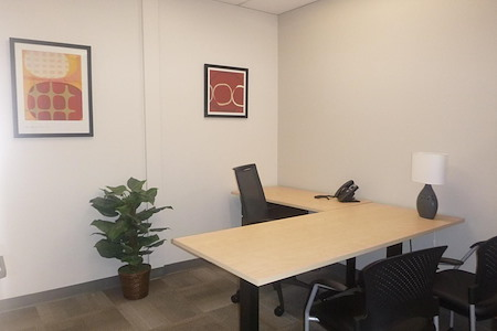 Office Evolution - Littleton - Day Office