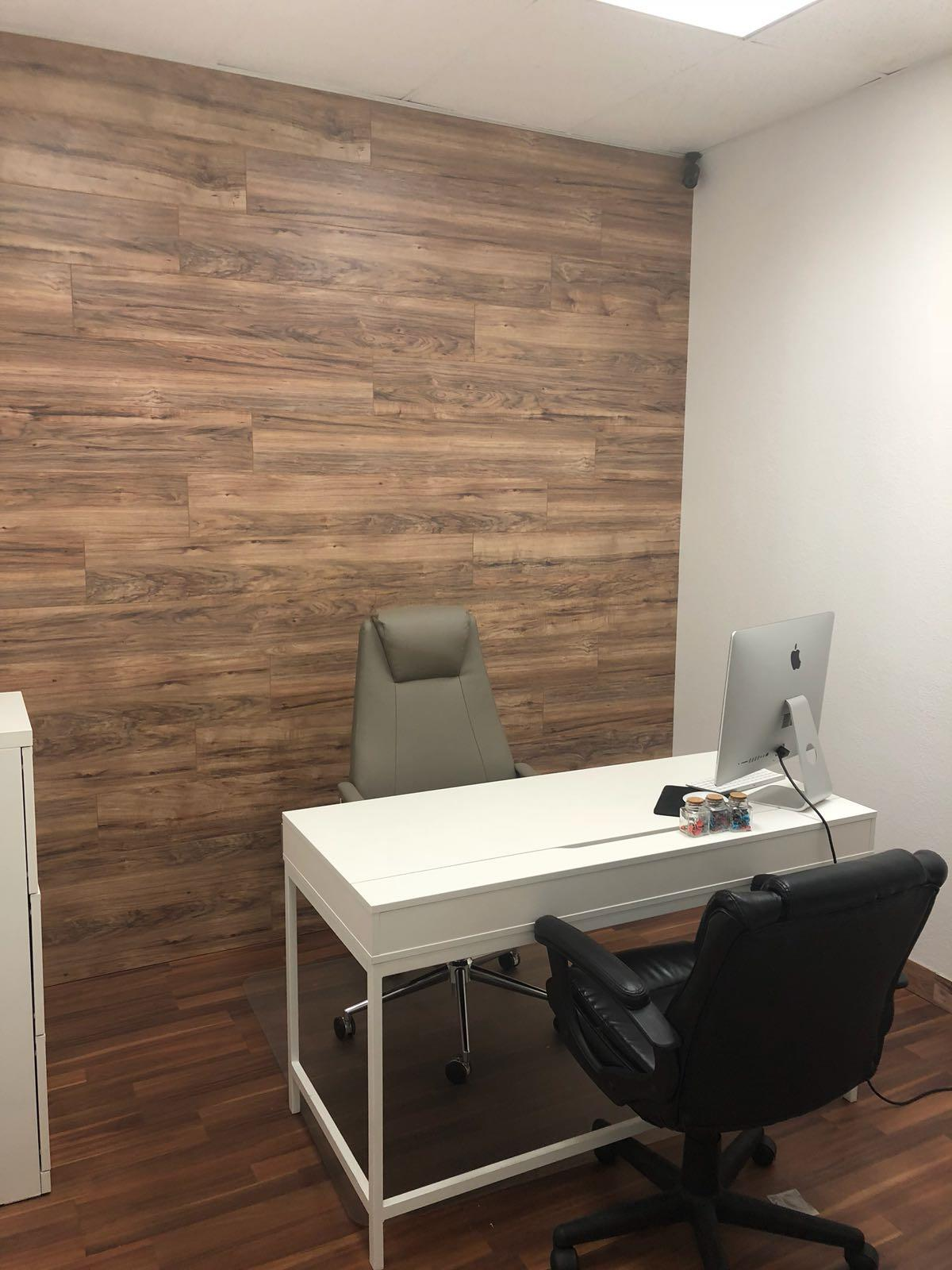 Nova Innovations - Private Office 1 Fully Furnished Desk
