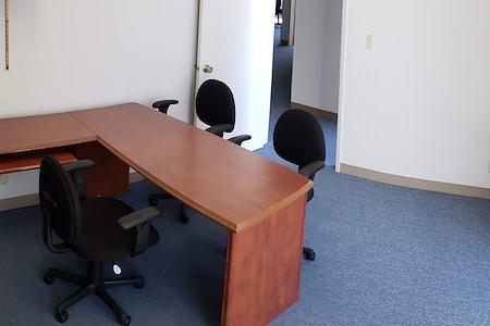ATG Multimedia Center - Office 1