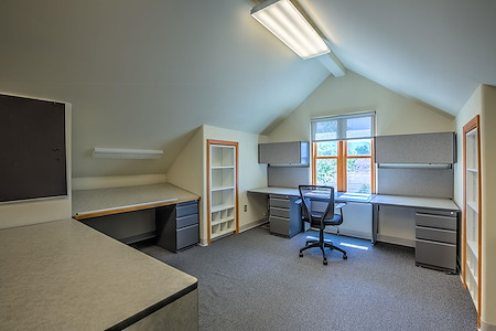 Alameda Space - Coworking for  at the Alameda Space