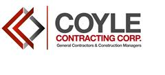 Host at Coyle Contracting Corp