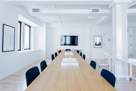 Breather - 369 Lexington Avenue - Suite 1