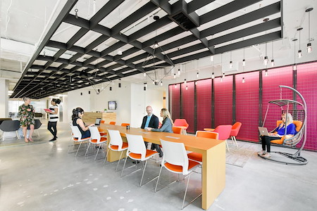 TechSpace - Arlington/Washington DC - Coworking