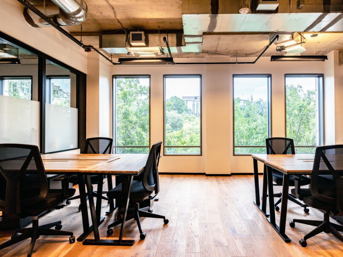 Mindspace K Street - Office for 7