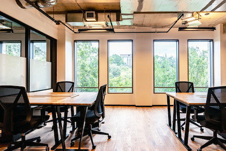 Mindspace K Street - Office for 7