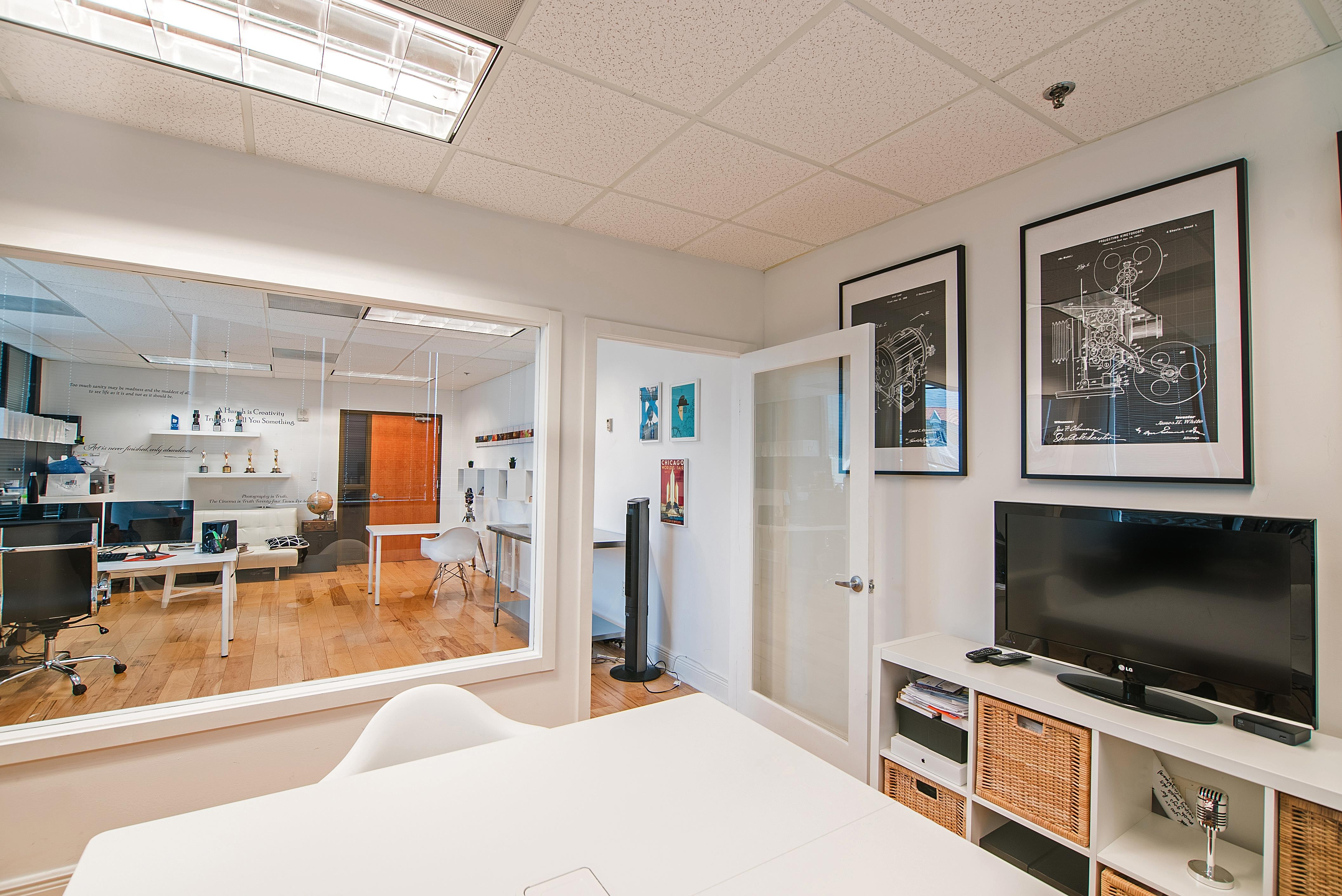 Luminary - High End & Affordable Office Space