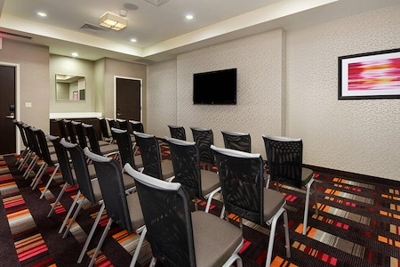 Courtyard By Marriott Time Square West - Tribeca Meeting Room
