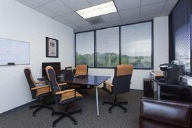 Executive Center Suites - Interior and Exterior Offices