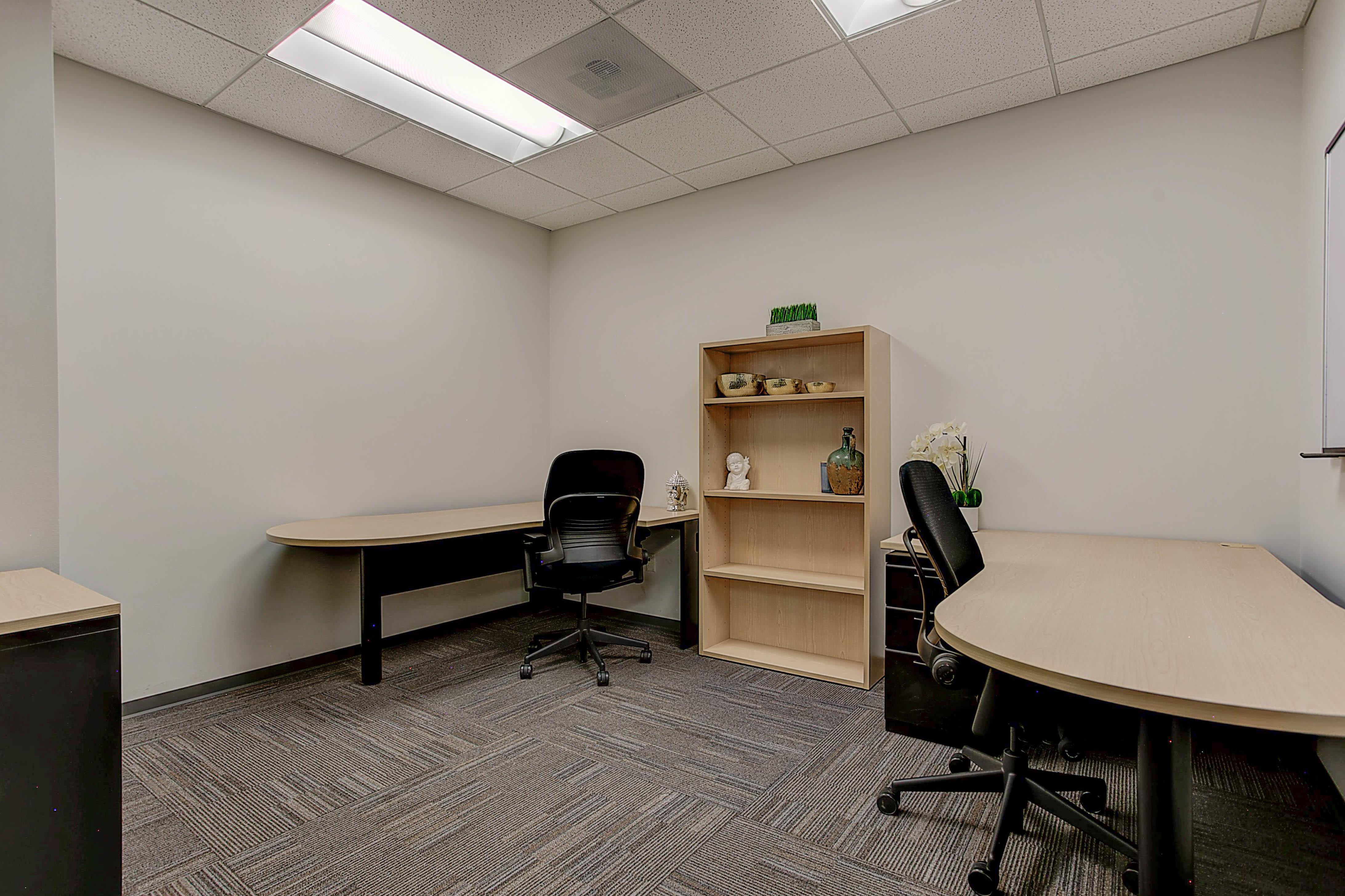 Zen Offices In Denver