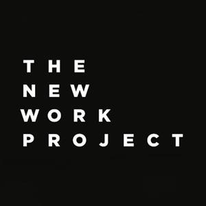 Logo of The New Work Project