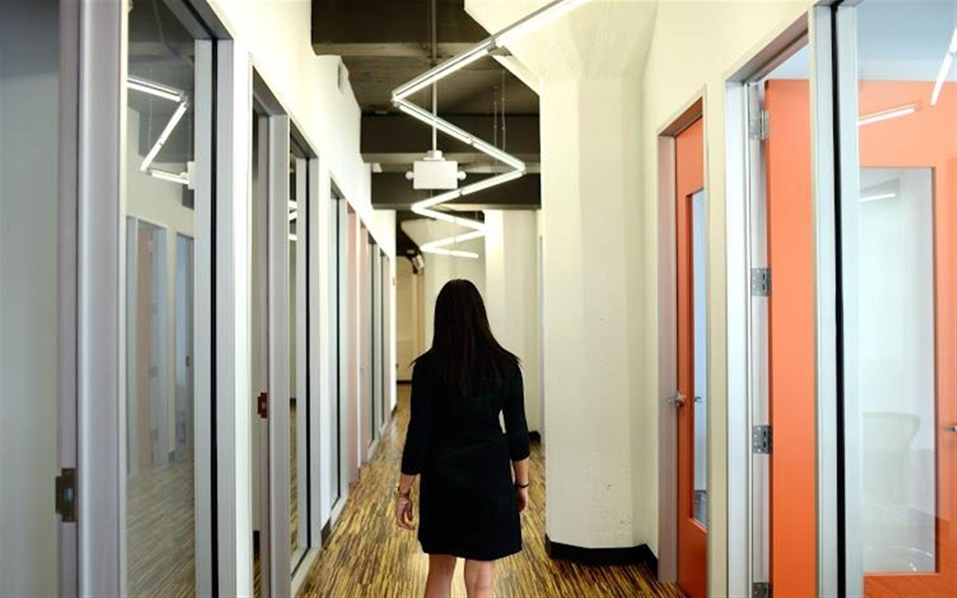 Novel Coworking Charlotte - Private Office Space - Daily