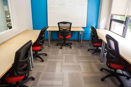 HatchToday SF - Private Office 314
