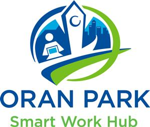 Logo of Oran Park Smart Work Hub