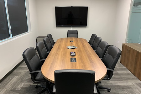 JFK Building - Conference Room - 133