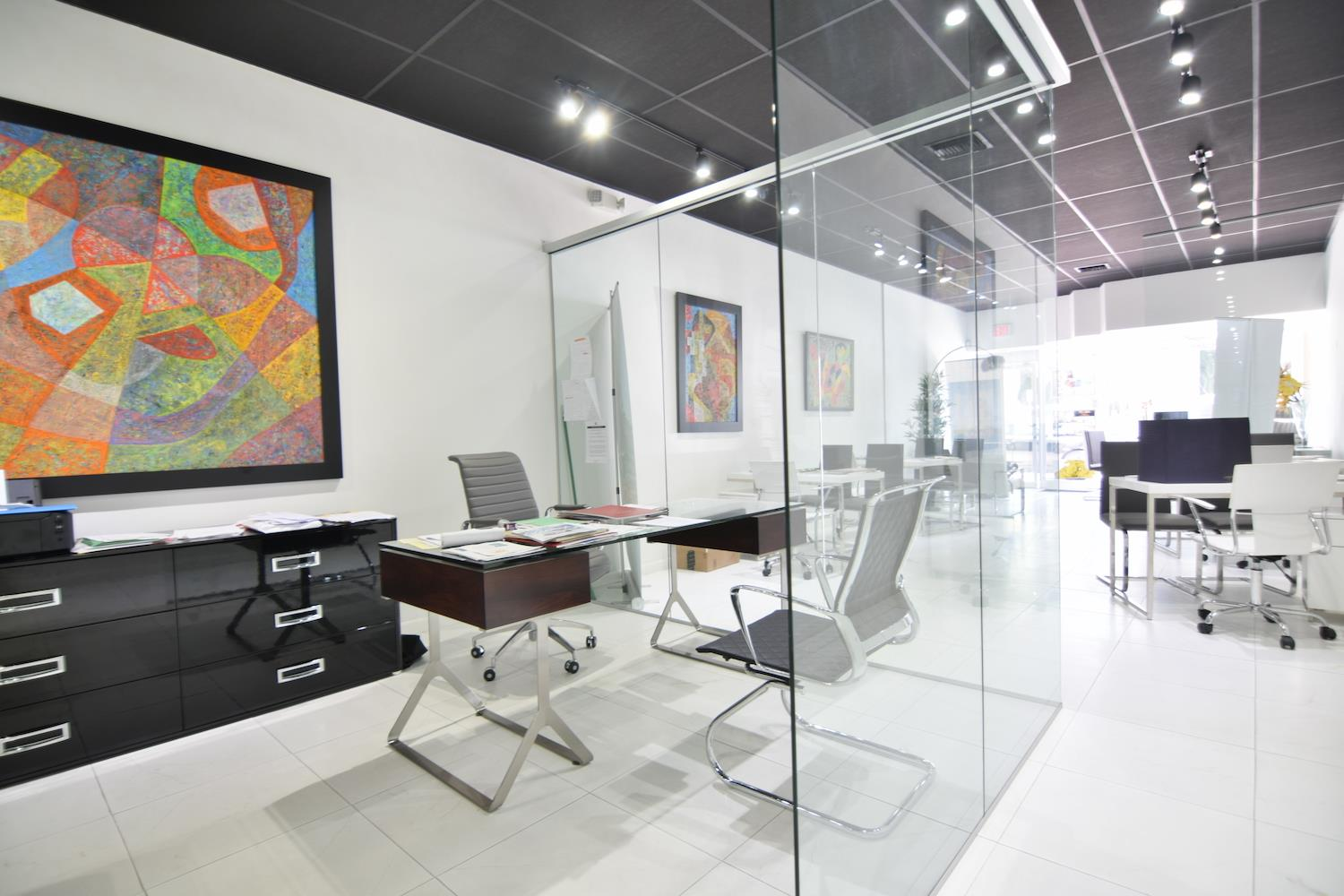 office/retail close to lincoln road - Office 1