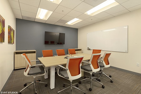 Office Evolution Walnut Creek - Conference Room