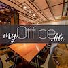 Host at myOfficeLife