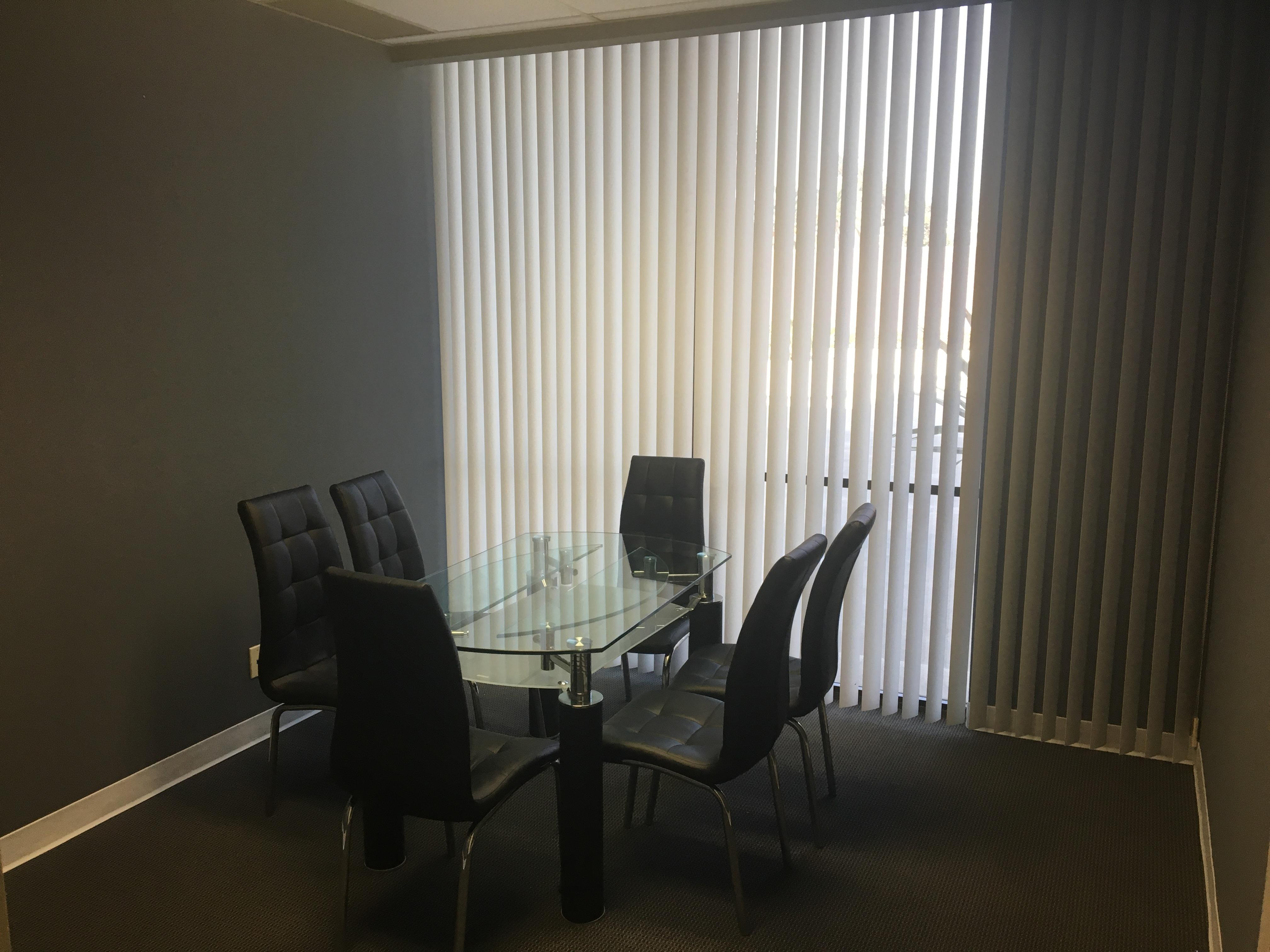 China Entertainment - Meeting Room