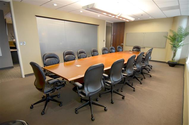 NorthPoint Executive Suites Duluth - Executive Boardroom