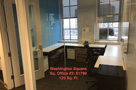 1776 - 601 Walnut - Washington Square Office #2